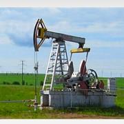 Обустройство нефтяных месторождений фото