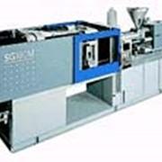 Термопластавтомат KLOCKNER WINDSOR SP-130DD (продажа) фото