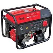 Генератор бензиновый Fubag BS 6600 DA ES фото