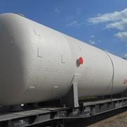 Нефтегазовые сепараторы и отстойники нефти фото