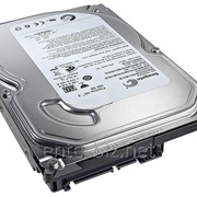 Накопитель HDD SATA 500Gb Seagate 5900RPM 8Mb (ST3500312CS) (Ref) фото