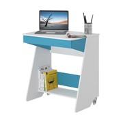 Столик для ноутбука Мрамор-7 фото