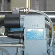 Гидравлическая установка фото
