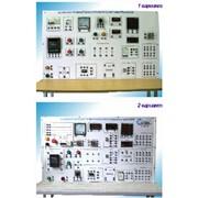 Стенды лабораторные Лабораторный стенд Релейно-контакторные схемы управления асинхронного двигателя РКС-01-СИ фото