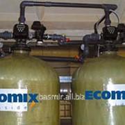 Фильтр комплексной очистки DFK 3072 GL150 фото