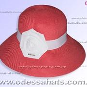 Летние шляпы Del Mare модель 037 фото
