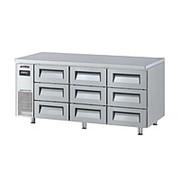 Стол холодильный Turbo air KUR18-3D-9 фото