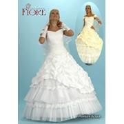 Пошив и прокат свадебных платьев фото