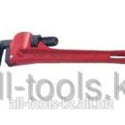 Ключи трубные L = 455 мм - 18 Код:68418 фото
