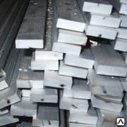 Полоса алюминиевая 55x120 мм фото