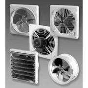 Монтаж систем приточной и вытяжной вентиляции фото
