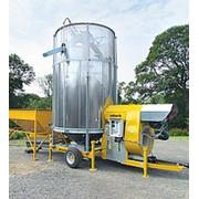 Мобильная зерносушилка Mecmar FSN 13/127 T субсидия по РБ фото