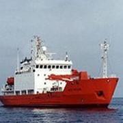 Строительство, ремонт, реновация и модернизация судов специального назначения, в том числе морских водолазных и гидрографических судов, судов портовой инфраструктуры фото