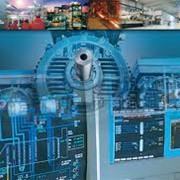 Системы промышленной автоматизации фото
