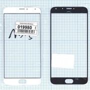 Стекло для Meizu MX5 белое, Диагональ 5.5 фото