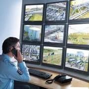 Видеоконтроль движения автотранспорта. Идентификация госномера а/м. фото