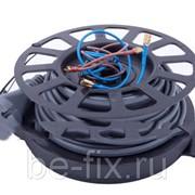 Катушка (смотка) сетевого шнура для пылесоса Zelmer 269.0910 794261. Оригинал фото