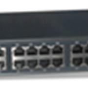 Управляемый L2 10/100 Мбит/с коммутатор NX-3424v1P - PoE фото