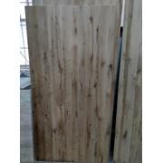 Мебельный щит из дуба сорт А 20*100*2800 фото