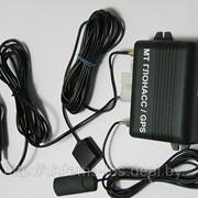 Мобильный терминал мониторинга транспортных средств МТ ГЛОНАСС/GPS фото
