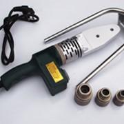 Насадки 20-32 для Утюга с 210°C RPAP5 KB для сварки металлопластиковых труб и фитингов фото