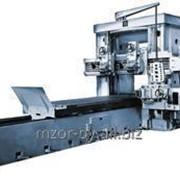 Станок продольно-строгальный моделей 7Б210, 7Б212, 7Б216, строгально-фрезерный моделей 7Б210Г, 7Б212Г, 7Б216Г, МС7А216М фото