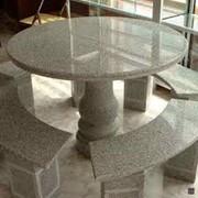 Гранитные изделия, приобрести столы из гранита от производителя, Умань фото