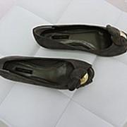 Балетки женские Louis Vuitton фото
