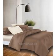 Комплект постельного белья (сатин однотонный) фото