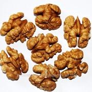 Грецкие орехи целые фото