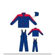 Одежда для защиты от пониженних температур. фото