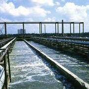 Разработка технологий очистки всех видов сточных вод фото