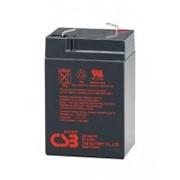 Аккумулятор CSB GP 645 фото