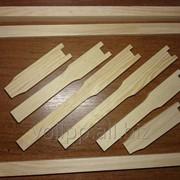 Рамки для ульев из сосны фото