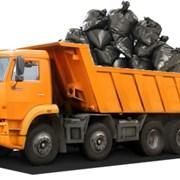 Вывоз мусора в Перми фото