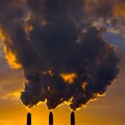 Інвентаризація викидів шкідливих речовин в атмосферу промисловими підприємствами та установами. фото
