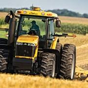 Трактор модели MT600D фото