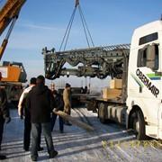 Международная перевозка из ЕС, России, Китая в Казахстан, страны ЦА фото