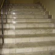 Установка и монтаж мраморных и гранитных плит, изделий из гранита и мрамора фото
