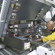 Ремонт и техническое обслуживание машин фото