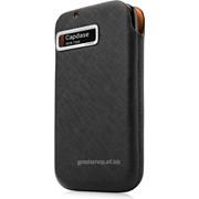 Набор чехлов Capdase накладка+карман DPSGN7100-V611 фото