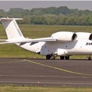 Периодическое ТО самолета Ан-74 фото
