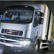 Грузовик Volvo FL, грузовики развозные фото