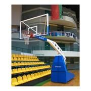 Стойки баскетбольные фото