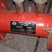 Турбинный преобразователь типа ПРГ -200 фото