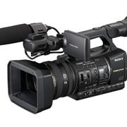 Видeокамера SONY HXR-NX5M фото