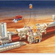 Разработка мероприятий по повышению экономической и экологической безопасности строительства объектов нефтегазового комплекса фото