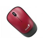 Мыши беспроводные Genius OM Traveler 6000 Wrls Ruby (31030051107) фото