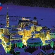 Туристическая виза в Лихтенштейн фото
