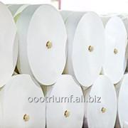Основа для салфетки 100 % целлюлоза. фото